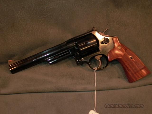 S+W 29-10 50th Anniversary 44 Magnum  Guns > Pistols > Smith & Wesson Revolvers > Full Frame Revolver