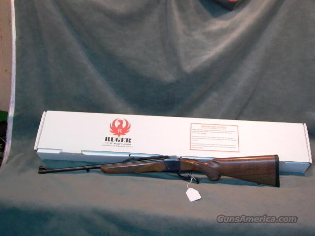 Ruger #1 204 Ruger  Guns > Rifles > Ruger Rifles > #1 Type