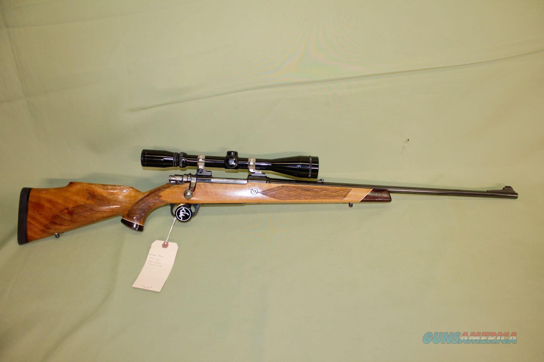 Parker Hale 7mm Rem Mag  Guns > Rifles > Parker-Hale Rifles
