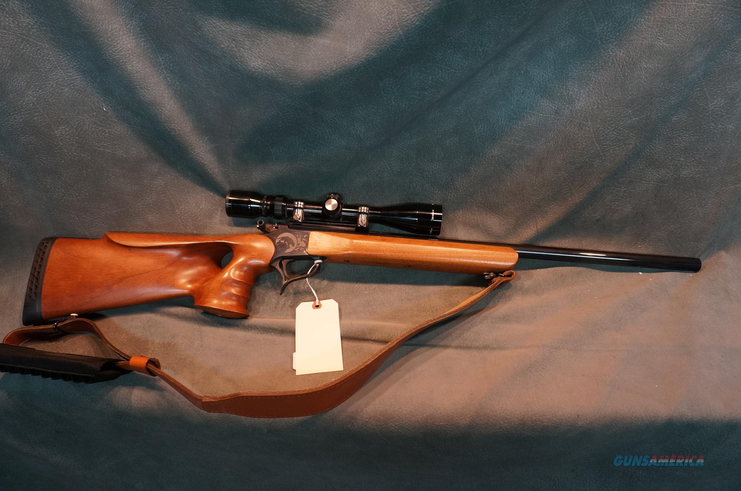 "Thompson Contender 223 24"" Custom Shop  Guns > Rifles > Thompson Center Rifles > Contender"