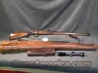 Mauser Mannlicher 7X57  Guns > Rifles > Mauser Rifles > German