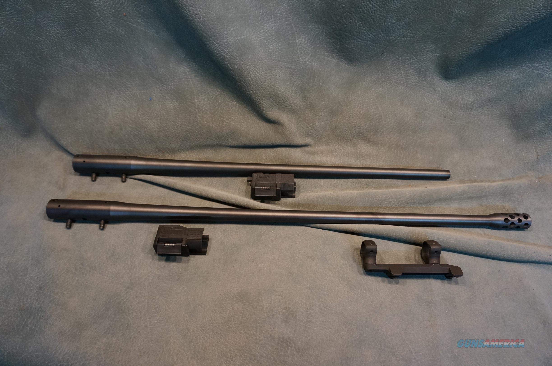Blaser R93 barrels and case  Guns > Rifles > Blaser Rifles/Combos/Drillings