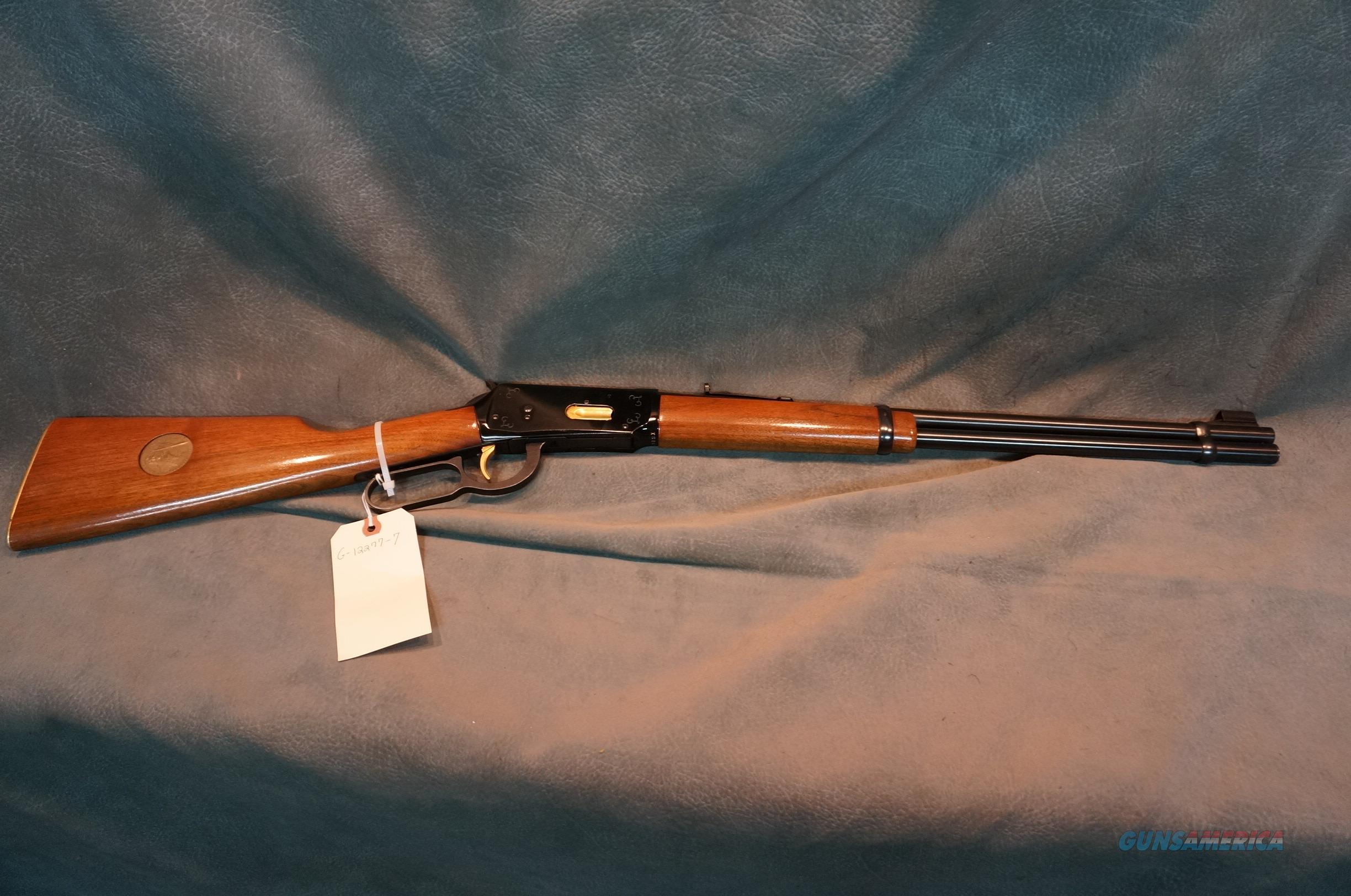 Winchester M94 Illinois Sesquicentennial 30x30  Guns > Rifles > Winchester Rifle Commemoratives