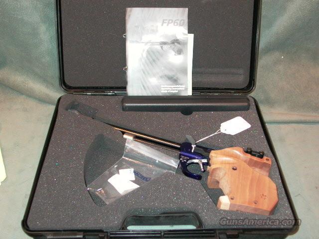 Hammerli FP60 22LR   Guns > Pistols > Hammerli Pistols