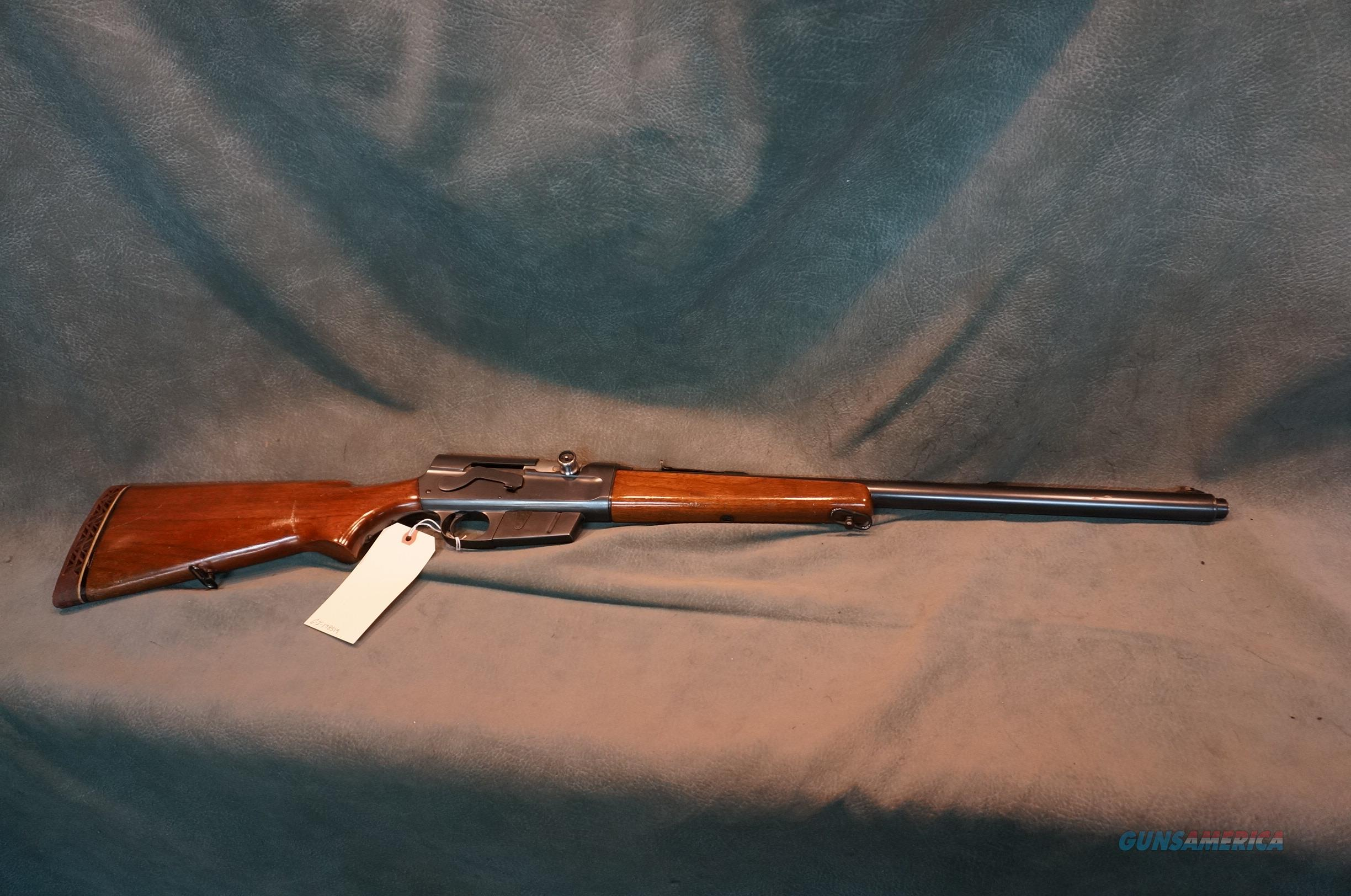 Remington Model 81 Woodsmaster 300 Savage  Guns > Rifles > Remington Rifles - Modern > Other