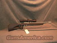 Ruger 10/22 22LR Volquartsen barrel  Guns > Rifles > Custom Rifles > Other