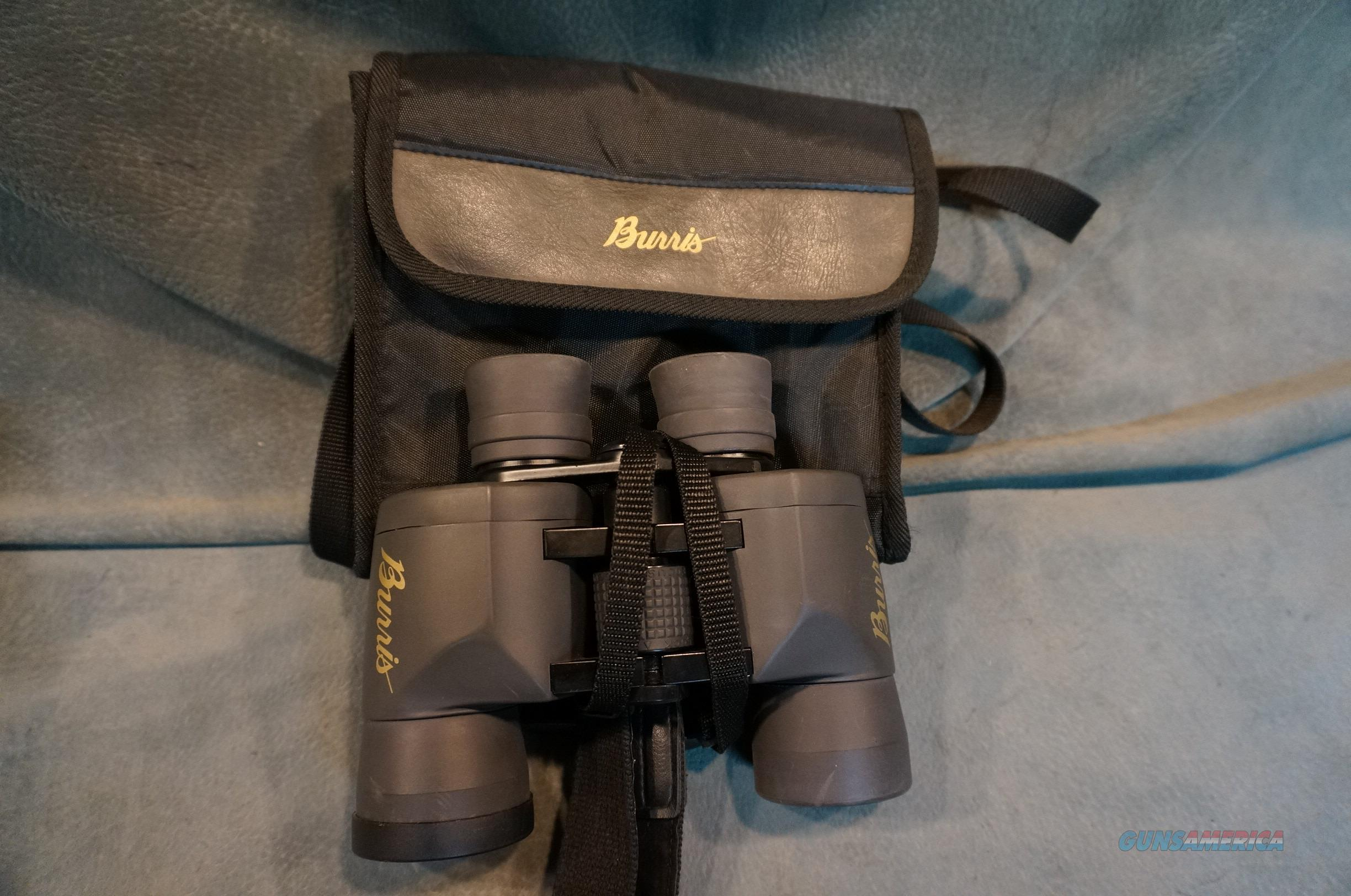 Burris 8X40 Long Eyerelief binoculars NO SALE!  Non-Guns > Scopes/Mounts/Rings & Optics > Non-Scope Optics > Binoculars
