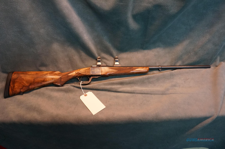 Dakota Arms Model 10 Deluxe 280AI  Guns > Rifles > Dakota Arms Rifles
