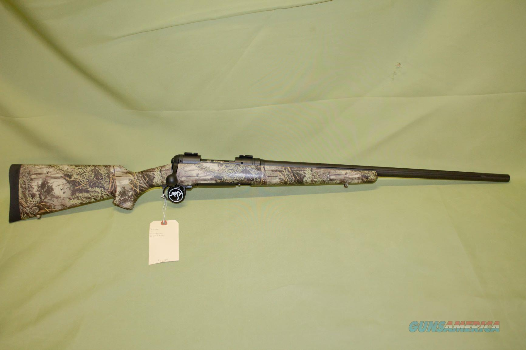 Savage Model 10 204 Ruger  Guns > Rifles > Savage Rifles > 10/110