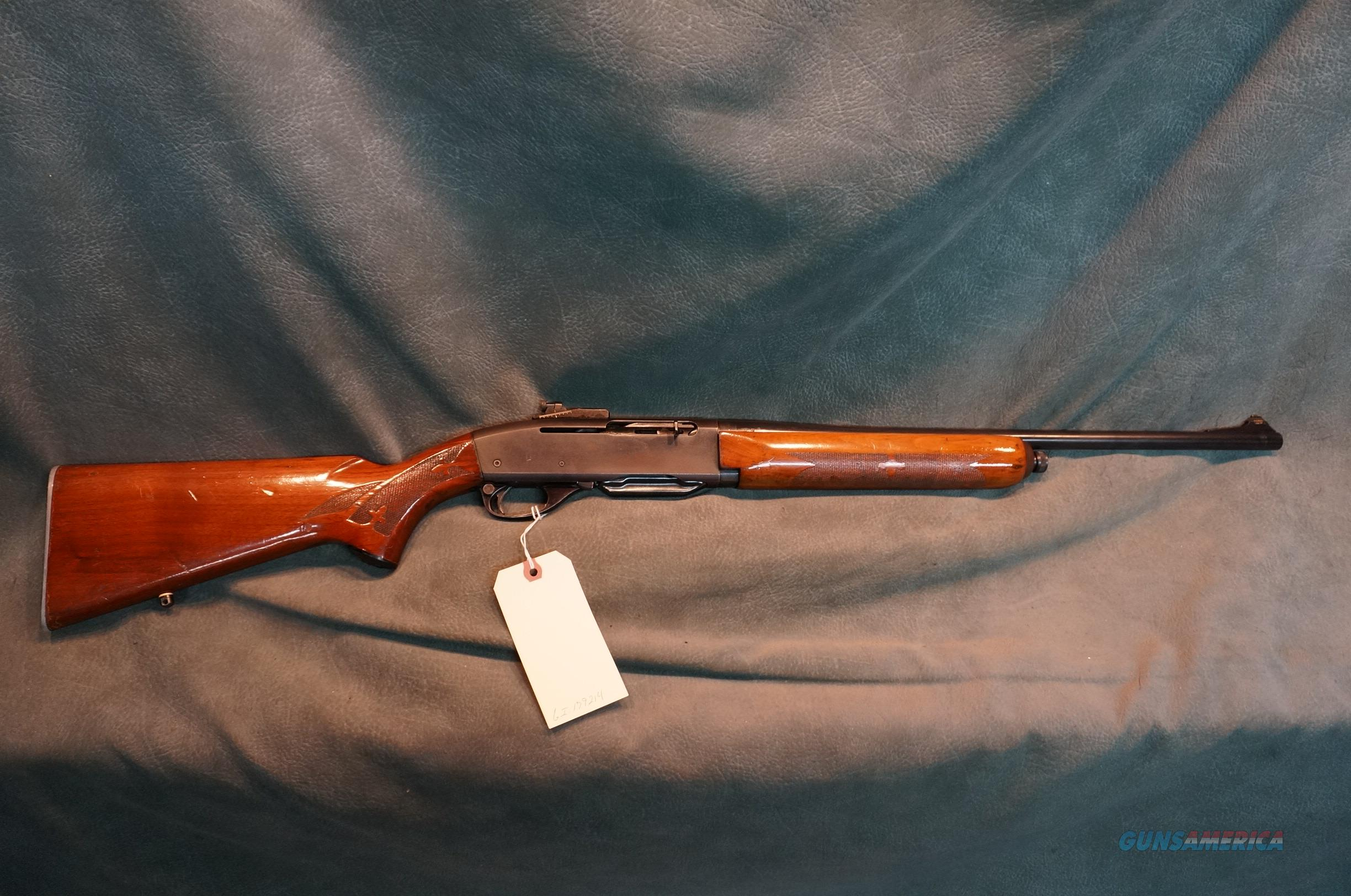 "Remington 742 30-06 21"" bbl  Guns > Rifles > Remington Rifles - Modern > Other"