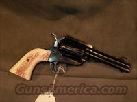 John Gallager Ruger Custom 25-20  Custom Pistols > Cowboy Action