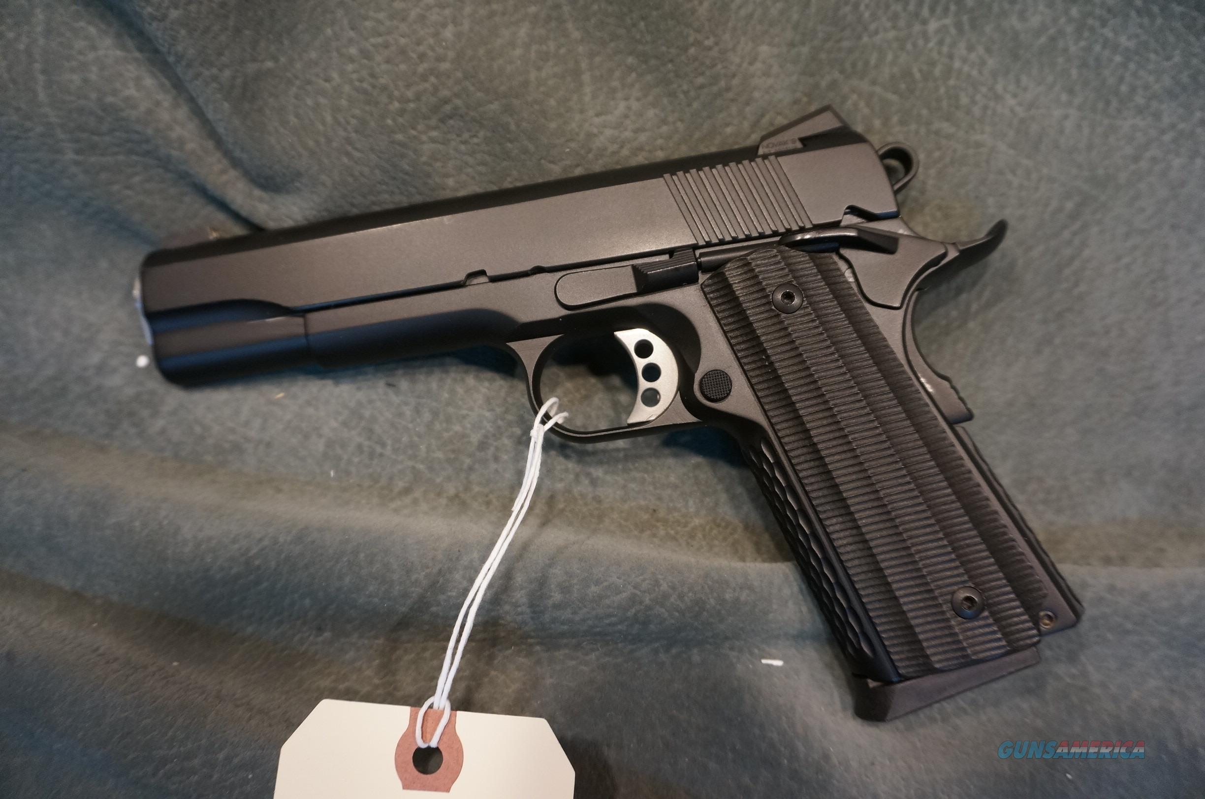 Ed Brown Special Forces 45ACP  Guns > Pistols > Ed Brown Pistols