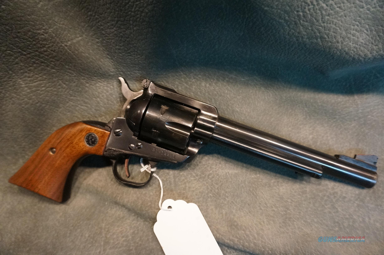 """Ruger Old Model Blackhawk 357Mag 6 1/2"""" bbl  Guns > Pistols > Ruger Single Action Revolvers > Blackhawk Type"""