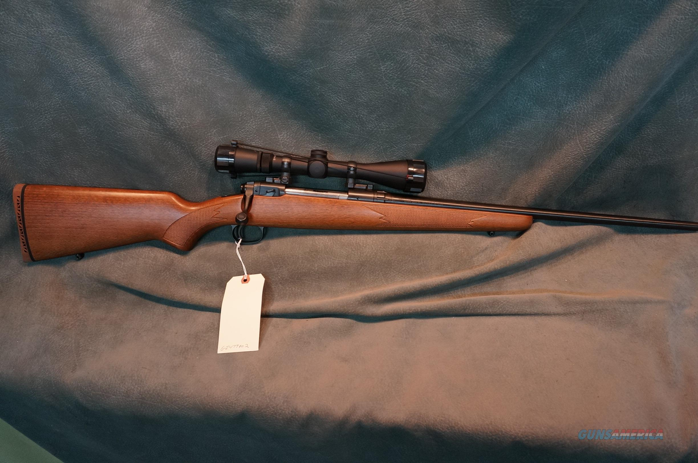 Savage Model 111 243Win w/Redfield scope  Guns > Rifles > Savage Rifles > 11/111