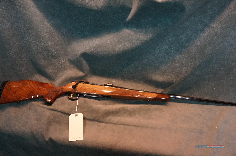 Sauer Model 90 Supreme Lux 300WbyMag like new  Guns > Rifles > J.P. Sauer Rifles