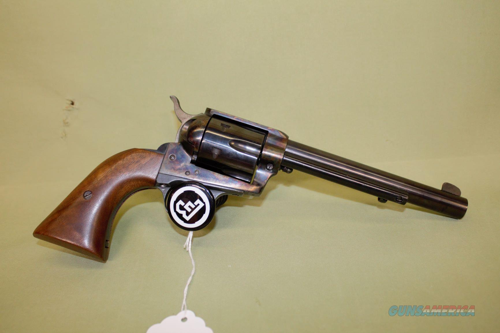 EAA Bounty Hunter 44 Magnum  Guns > Pistols > EAA Pistols > Cowboy