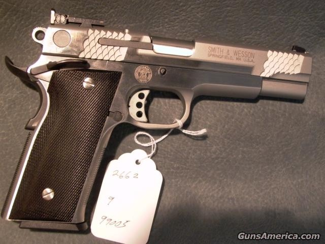 945 Performance Center 45ACP  Guns > Pistols > Smith & Wesson Pistols - Autos