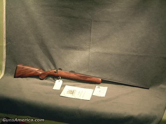 M21 Classic 204 Ruger  Guns > Rifles > Cooper Arms Rifles
