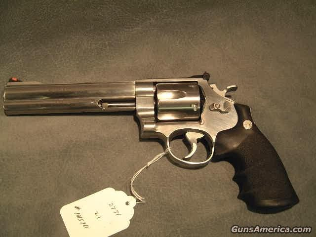 "M629-3 Classic 44Mag 6 1/2""  Guns > Pistols > Smith & Wesson Revolvers"