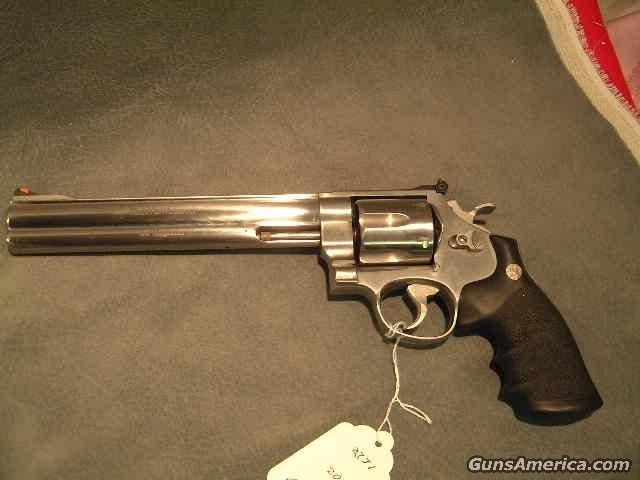 "M629-3 Classic 44Mag 8 3/8""  Guns > Pistols > Smith & Wesson Revolvers"