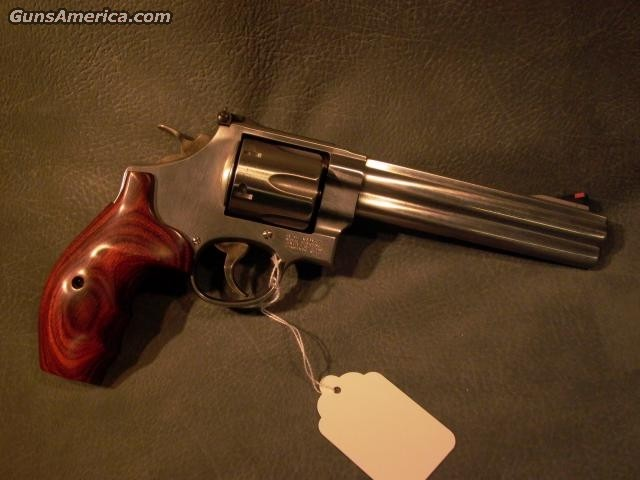 "M625-7 45Colt 6"" ported  Guns > Pistols > Smith & Wesson Revolvers"