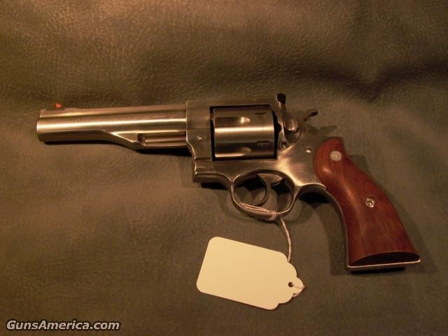 "Redhawk 44Mag 5 1/2""  Guns > Pistols > Ruger Double Action Revolver"