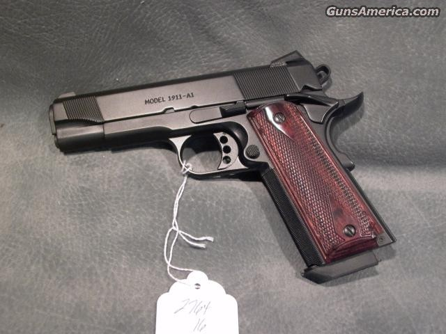 Rock River Elite Commando 45  Guns > Pistols > 1911 Pistol Copies (non-Colt)