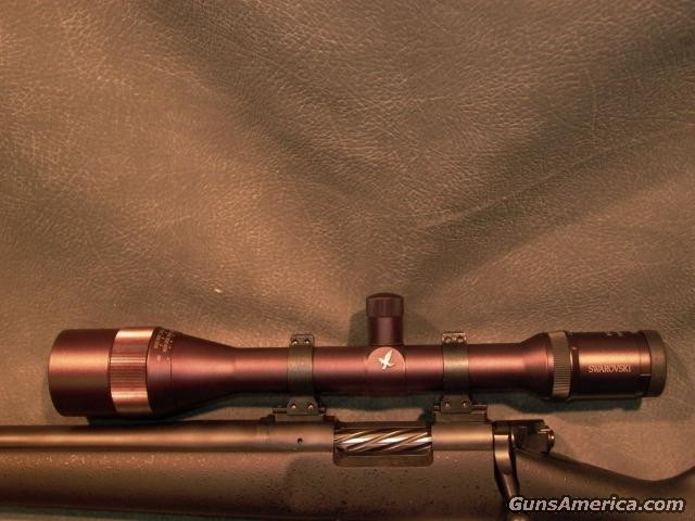 Swarovski 4-24X50 30mm scope  Non-Guns > Scopes & Mounts