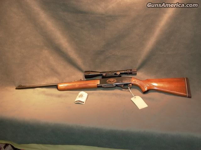M742 150th Anniversary 30-06  Guns > Rifles > Remington Rifles - Modern