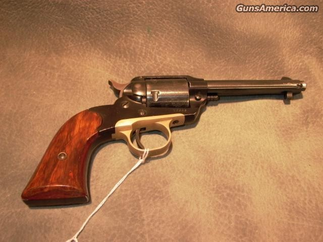 Original Bearcat 22LR  Guns > Pistols > Ruger Single Action Revolvers