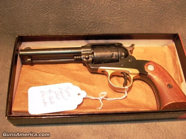 Super Bearcat 22LR LNIB  Guns > Pistols > Ruger Single Action Revolvers