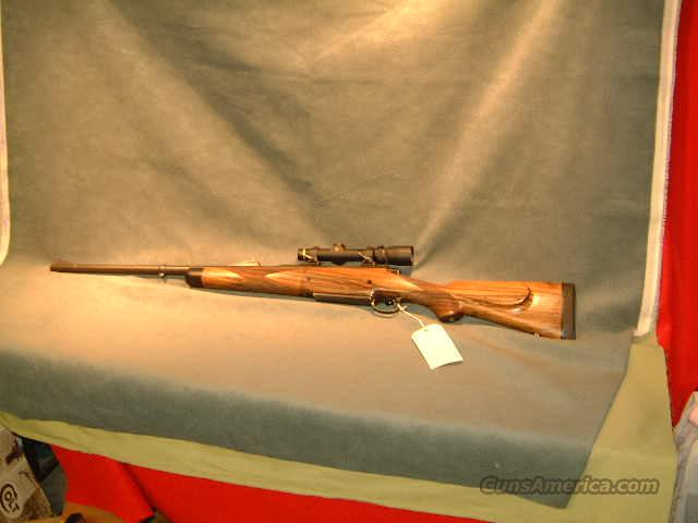 Dakota M76 African 416Rigy  Guns > Rifles > Dakota Arms Rifles