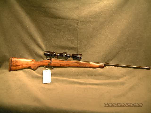 Dakota Arms 300WinMag  Guns > Rifles > Dakota Arms Rifles