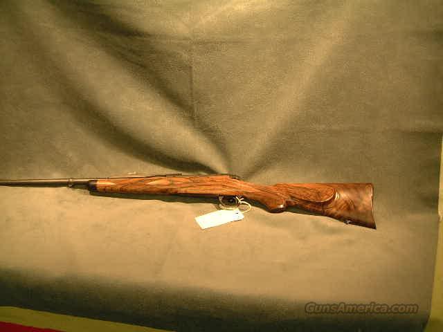 Dakota Arms 300H+H  Guns > Rifles > Dakota Arms Rifles