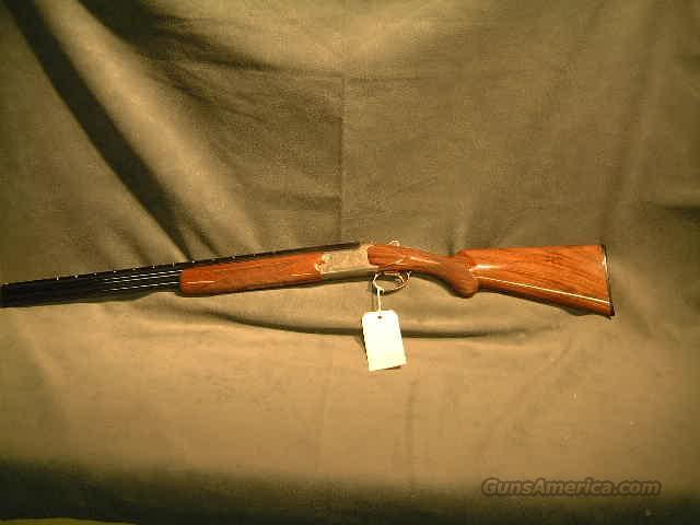 Browning Citori Grade 3 20Ga  Guns > Shotguns > Browning Shotguns > Over Unders > Citori > Hunting