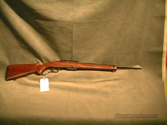 Winchester M88 308 carbine  Guns > Rifles > Winchester Rifles - Modern Lever > Other Lever > Post-64