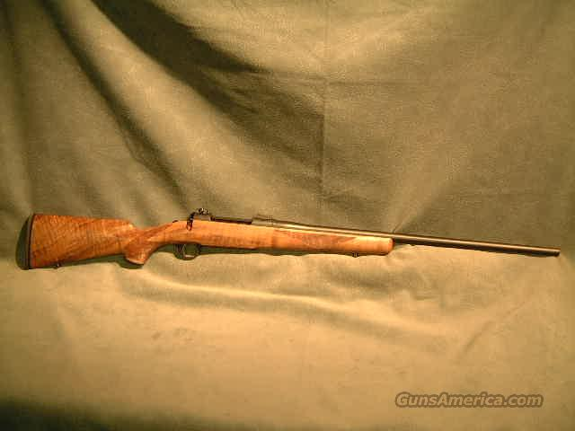 Cooper M52 25-06  Guns > Rifles > Cooper Arms Rifles