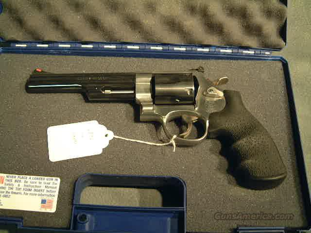 S+W M629-5 44Mag  Guns > Pistols > Smith & Wesson Revolvers > Model 629