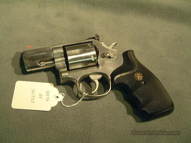 Smith+Wesson M686 357Mag  Guns > Pistols > Smith & Wesson Revolvers > Full Frame Revolver