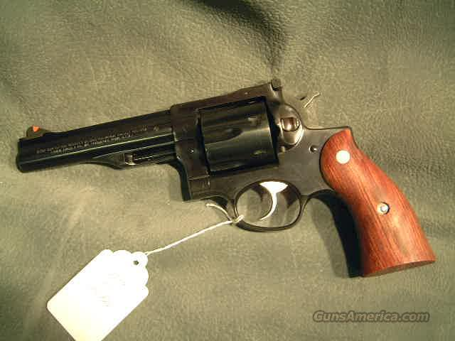 Ruger Redhawk 44Mag  Guns > Pistols > Ruger Double Action Revolver > Redhawk Type