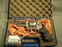 S+W 625-6 45 Colt Mountain Gun  Guns > Pistols > Smith & Wesson Revolvers > Full Frame Revolver