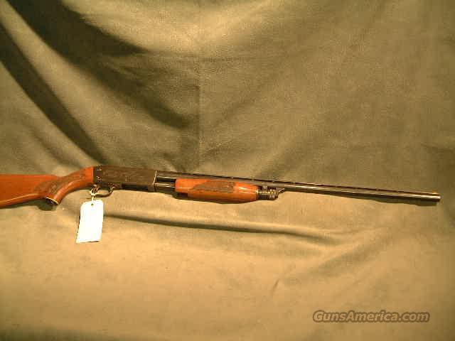 Ithaca M37 20ga  Guns > Shotguns > Ithaca Shotguns > Pump