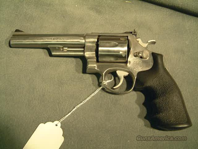 S+W Model 657 41Mag  Guns > Pistols > Smith & Wesson Revolvers > Full Frame Revolver