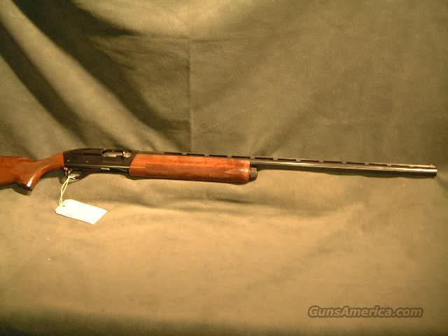 Remington 11-87 Premier Trap  Guns > Shotguns > Remington Shotguns  > Autoloaders > Trap/Skeet