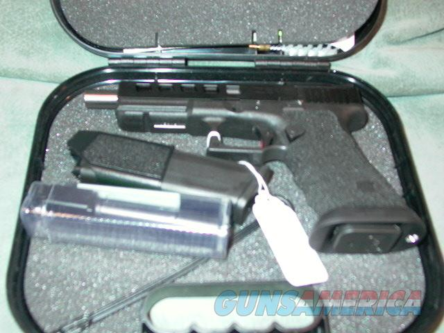 Zev Technologies Glock 17 Dragonfly  Guns > Pistols > Custom Pistols > Other