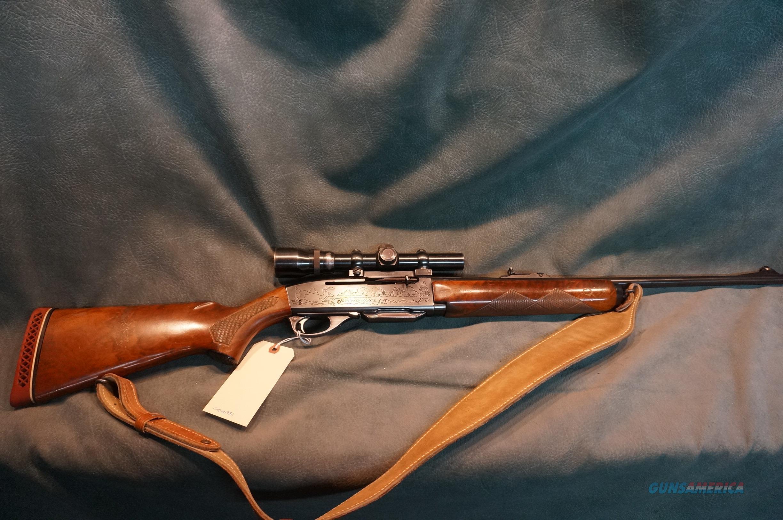 Remington 742 7 Diamond 30-06 1st year production  Guns > Rifles > Remington Rifles - Modern > Other
