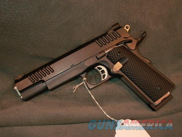 Akai Custom 9mm ON SALE!!  Guns > Pistols > STI Pistols
