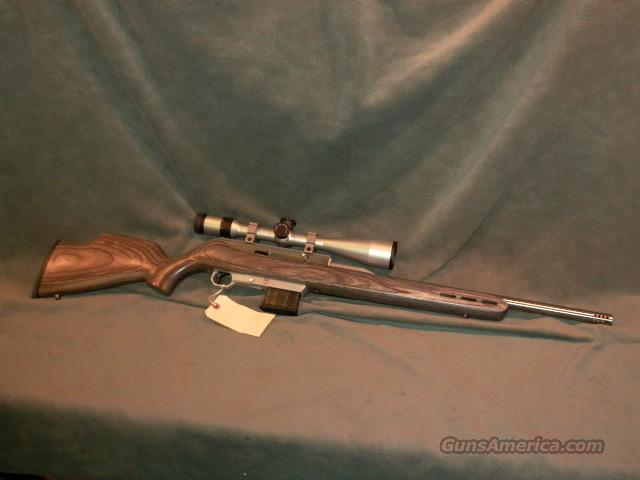 Volquartsen Evolution 223 w/Zeiss scope  Guns > Rifles > Custom Rifles > Other