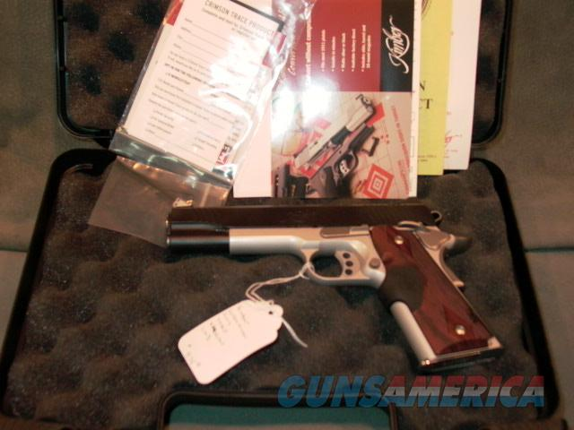 Kimber Custom Carry II 45ACP  Guns > Pistols > Kimber of America Pistols