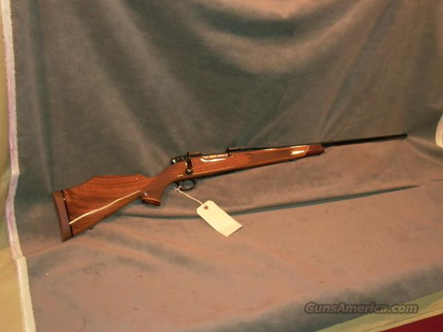 Weatherby Mark V Deluxe 270WbyMag  Guns > Rifles > Weatherby Rifles > Sporting